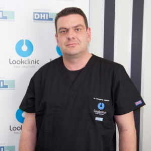 Doctor Panagiotis Vogiatzis - Lookclinic